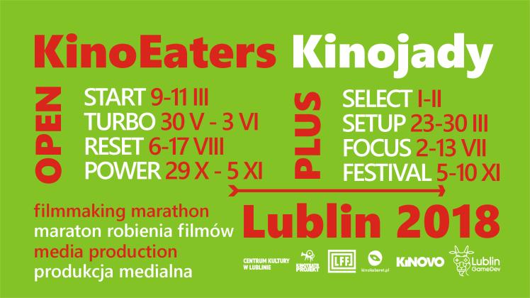 004 - KinoEaters 2018